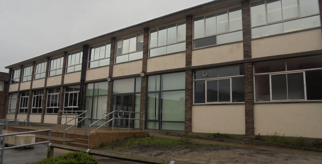 Southlands High School