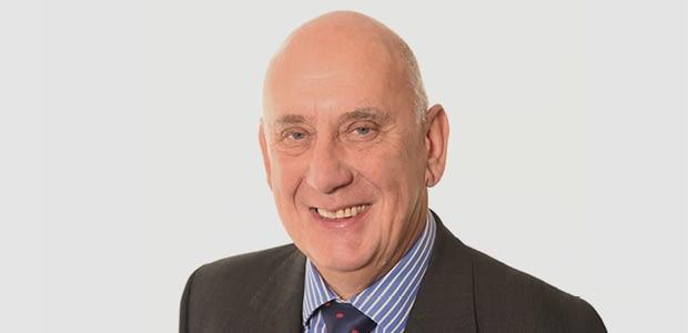 Richard Bailey