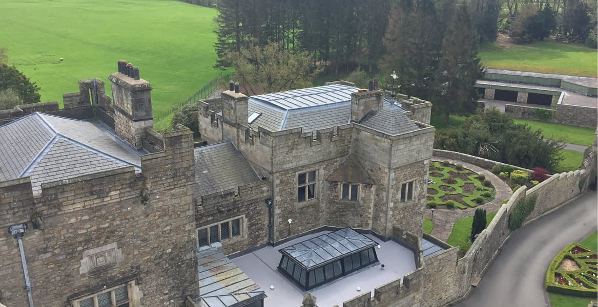 Applications for Listed Building Consent