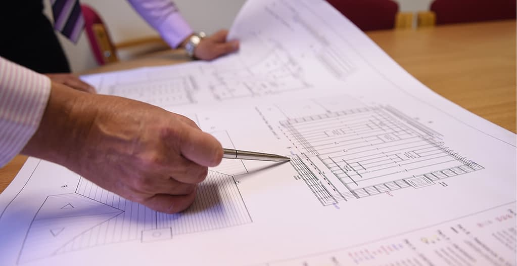 Measured Surveys and Plans/Drawings