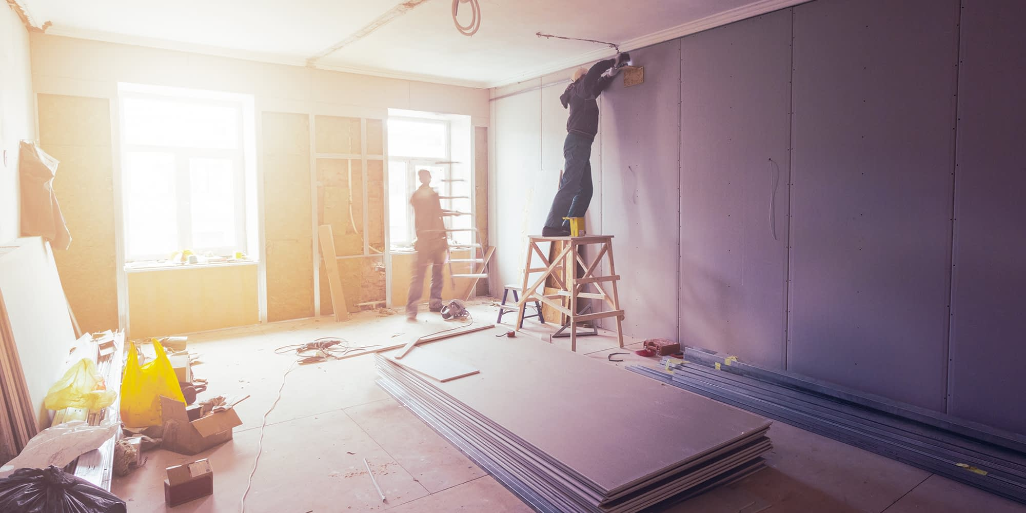 4 areas of liability when taking on a commercial property