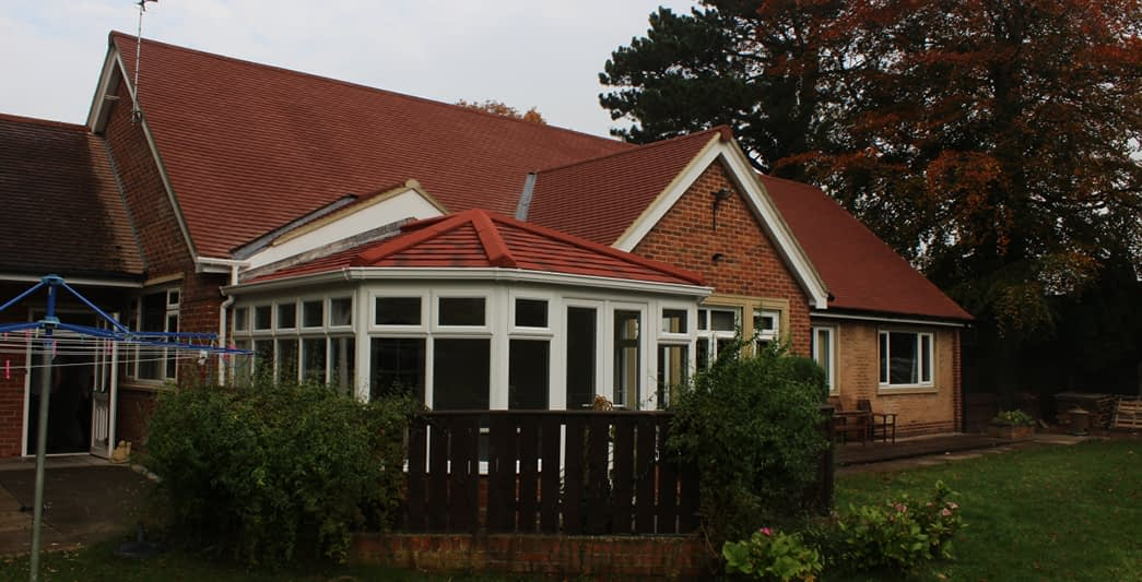 Dimensions Care Homes