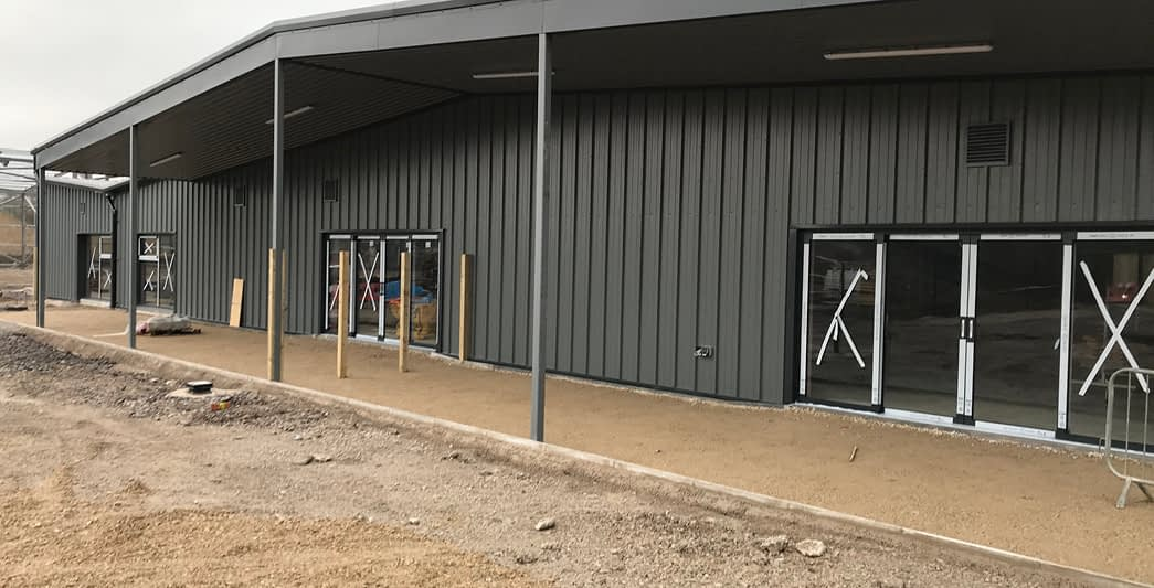 Project update – Pendle Court Day Nursery