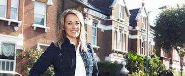 Sarah Beeny house survey