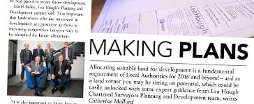 property planning